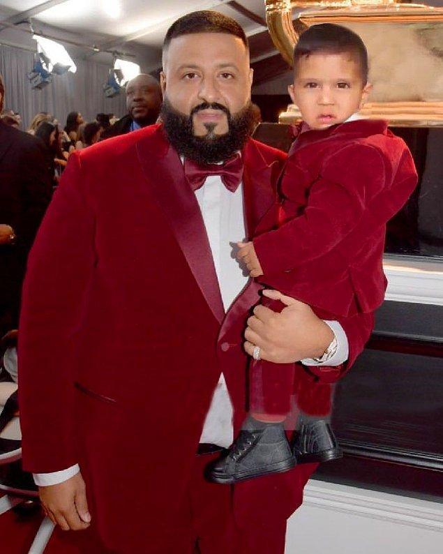 3. Aşko ve Khaled