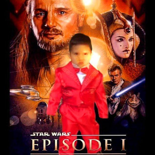 7. Yıldızların kahramanı