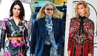 Herkes Oradaydı! New York Moda Haftası'nın Ağırladığı Ünlü İsimlerin Şıklık Yarışına Dönüşen Eşsiz Stilleri