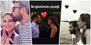 14 Şubat'ınız Kutlu ve Mutlu Olsun! İşte Ünlülerin Herkesi Kıskandıran Aşk Dolu Sevgililer Günü Paylaşımları ❤️