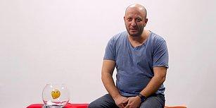 Serkan Keskin Sosyal Medyadan Gelen Soruları Yanıtlıyor