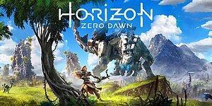 Son Dönemin En İyilerinden: Artıları ve Eksileriyle Horizon Zero Dawn
