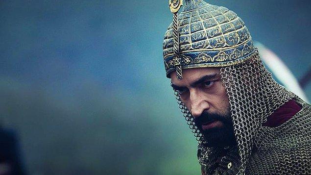 Gelelim her şeyi değiştirebilecek diziye: Mehmed Bir Cihan Fatihi. Salı ve çarşamba çok çetin ama kaldırılacak Kanal D dizileri de o günlerde. Bakalım hangi günü seçecekler?
