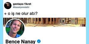 Garip İsim Soyisim Kombinasyonuyla Milletin Diline Düşen Macar Felsefeci Bence Nanay'ın Türkçe ile İmtihanı