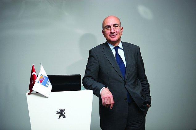 14. Ekonomi Bakanı: Mahfi Eğilmez