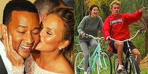 Sizin Neyiniz Eksik?! Sevgilinle Hangi Hollywood Çifti Olduğunu Söylüyoruz!