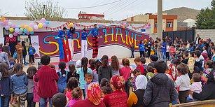 Her Yerde Sanat Diyerek Çocukların Hayal Dünyalarında Fark Yaratıyorlar: Sirkhane
