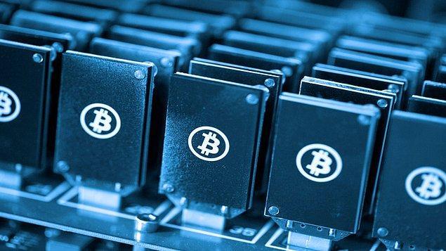 Bitcoin Madenciliği Güvenli Mi?