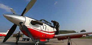 İzmir'de Askeri Eğitim Uçağı Düştü: 2 Pilot Şehit