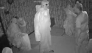 Korku Evindeki Zombiye Atar Yapan Yurdum İnsanı