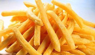 Bu Patates Kızartması Testi Senin Hakkındaki Gerçekleri %100 Söylüyor!