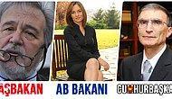Ülkeyi Onlar Yönetsin! Bizi Muasır Medeniyetler Seviyesine Taşıyabilecek Hayalî Hükûmetin 21 Bakanı
