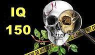 Bu Cinayet Vakasını Sadece IQ'su 150'den Fazla Olanlar Görebilecek!