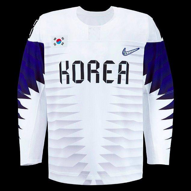 4. Güney Kore