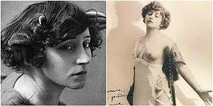 Arzularına Teslim Olmaktan Çekinmeyen, Edebiyatın Aykırı Ruhu 'Sidonie Gabrielle Colette'