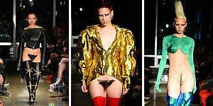 New York Moda Haftası'nda Karşımıza Çıkan Şok Edici Yeni Aksesuar: Vajina Perukları!