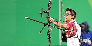 🇹🇷 Milli Sporcumuz Mete Gazoz Dünya İkincisi Oldu!  🏹🎯