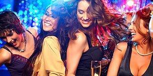 Bize Kendini Anlat, Sana Gece Kulübünde Nasıl Dans Ettiğini Söyleyelim!