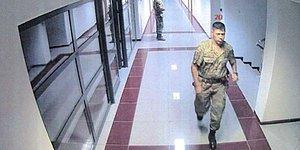 15 Temmuz Gecesinin Seyrini Değiştiren Ömer Halisdemir'in Son Görüntüleri Ortaya Çıktı