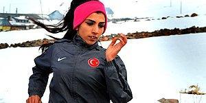 Çobanlık ve Garsonluk Yapan Dünya Üçüncüsü Milli Atlet: Gülcan Palavan
