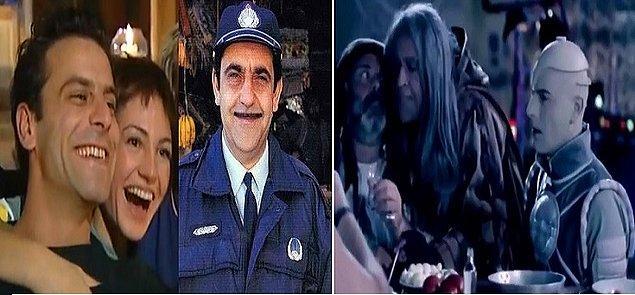 4. Özkan Uğur ve Ozan Güven 1998/İkinci Bahar - 2004/Gora