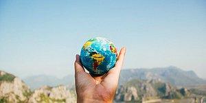 2017 Yılı Seyahat Raporu Yayınlandı! Öğrencilerin En Sevdiği Rota: Vizesiz Seyahatin Adresi Belgrad