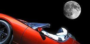 Elon Musk Hayranından Muhteşem Bir Tesla Reklamı