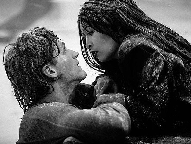 """""""Titanic""""den Jack ve Rose"""