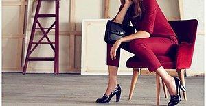 Aklınızdaki O Ayakkabıyı Almanız İçin En Güzel Fırsat Alışveriş Festivali'nde!
