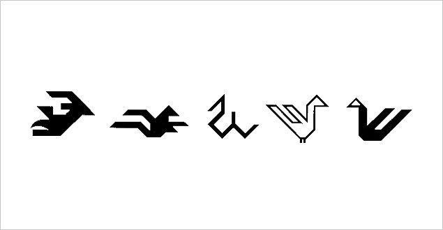 10. Kuş Motifi