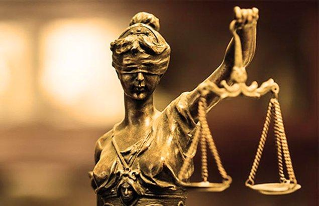 Şüpheli hakkında talep edilen cezanın, Türk Ceza Kanunu'nda bu eylemlere öngörülen en yüksek ceza olduğu öğrenildi.