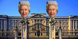 Alt-Üst Soy Bilgisinde 'İngiltere Merkez' Çıkanlar Buraya! Kimsenin Giremediği Buckingham Sarayı'nda Ufak Bir Gezintiye Ne Dersiniz?