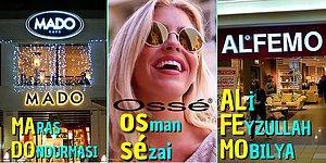 Havalı İsimlerin Ardında Neler Saklı Neler! 21 Türk Marka İsminin Çok Enteresan Anlamları
