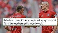 Farklı Yıkıldık! Bayern Münih - Beşiktaş Maçının Ardından Yaşananlar ve Tepkiler