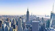 Her filmde New York'un yok olması
