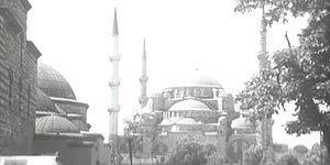BBC Arşivlerinden: 1961 Yılından İstanbul Görüntüleri