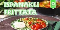 Bildiğimiz Omletin İtalyan Hali: Ispanaklı Frittata Nasıl Yapılır?