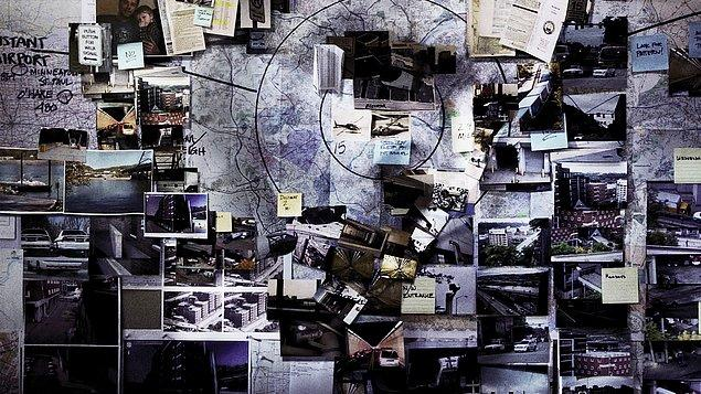 7. Kaçış Planı / The Next Three Days (2010)