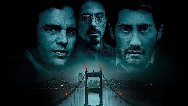 3. Zodiac (2007)