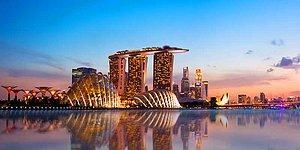 💰 Vatandaşa Gelirine Göre Prim: Bütçe Fazlası Veren Singapur, Parayı Halka Dağıtacak!