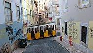Avrupa'nın Güney Amerika Esintisi Lizbon'da Gezilecek Yerler