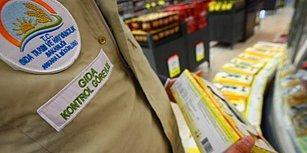 Hileli Gıda Üreten Firmalar Neden Açıklanmıyor?