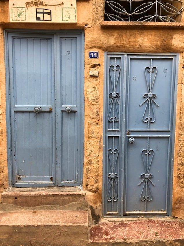 Mardin sokaklarının dili