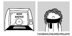 Günlük Hayatımızda Yaşadığımız Durumları Anlatan Bu Karikatürler Hepinizi Kahkahlara Boğacak!