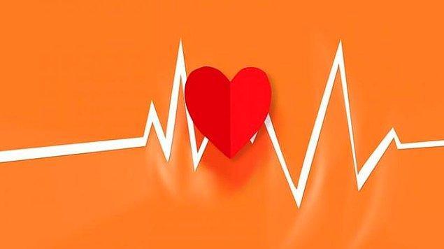 7. Kalp hastalıkları riskleri