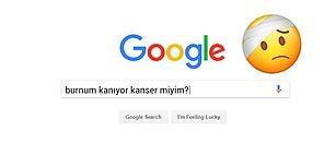 Sadece Hastalığını Google'da Aratanların Bildiği 13 Şey