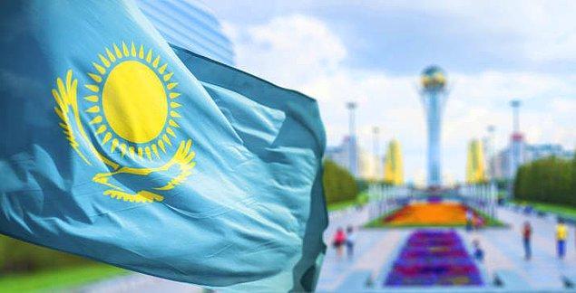 16. 2014 yılında Kazakistan altın madalya alan tüm oyuncularına 250.000 dolar ödül sözü vermişti. Ülke sadece bir madalya kazandı, o da bronzdu.