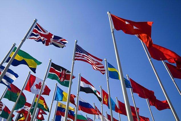 17. Dünya üzerindeki 195 ülkeden sadece 36'sı kış olimpiyatlarında altın madalya kazanabildi.