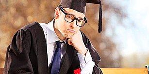 Yaşam Memnuniyeti Araştırması: Hiç Okula Gitmeyenler, Üniversite Mezunlarından Daha Mutlu