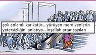 Bazı Karikatür ve Çizimleri Anlatmak İstediği Şeyden Saptırıp Trollemiş Kişilerden 17 Komik Paylaşım